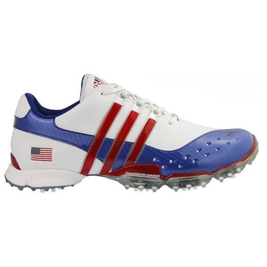 USA Adidas Golf Shoes