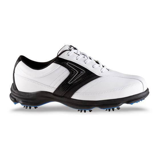 Callaway Golf Men's C-Tech Saddle Golf Shoes