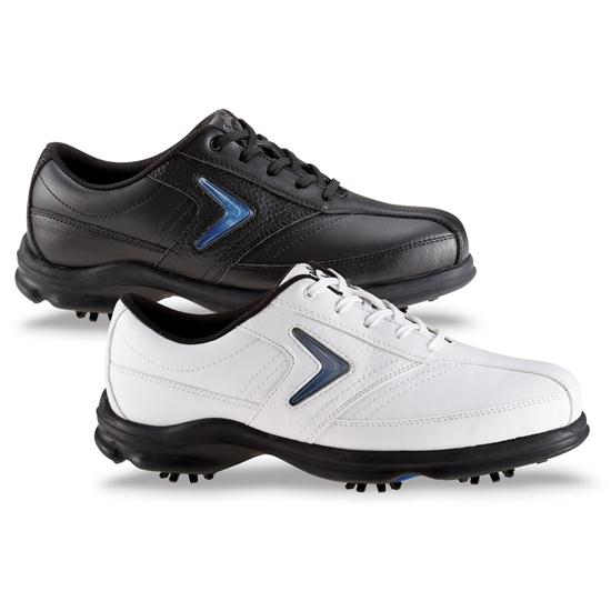 Callaway Golf Men's C-Tech Saddle Jr. Golf Shoes
