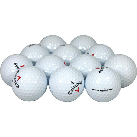 Callaway Golf HX Diablo Golf Balls