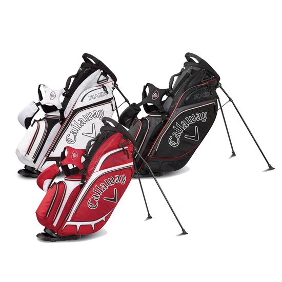 Callaway Golf RAZR Stand Bag