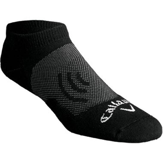 Callaway Golf Men's X Series Low Cut Socks