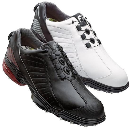 footjoy s fj sport boa golf shoes golfballs