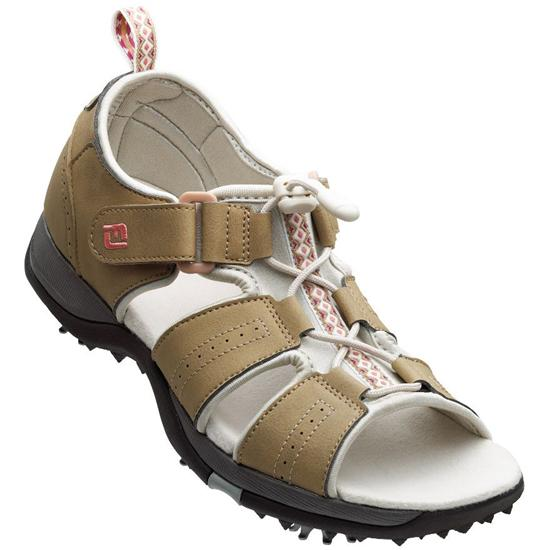 FootJoy Greenjoys Golf Sandals for Women