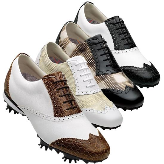 FootJoy Lopro Wingtip Golf Shoes for Women