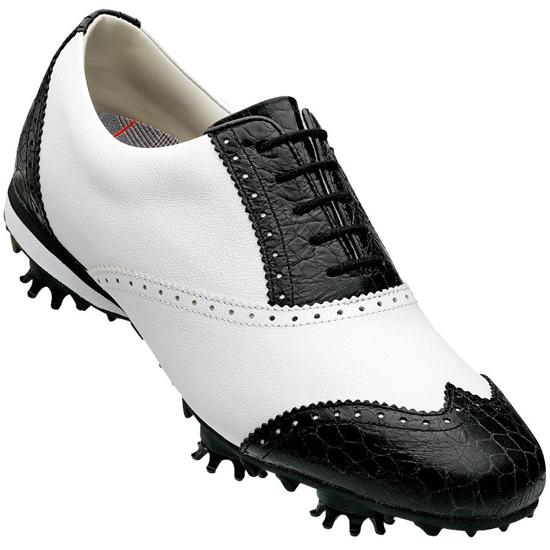 Lopro FootJoy Wingtip Golf Shoes for Women