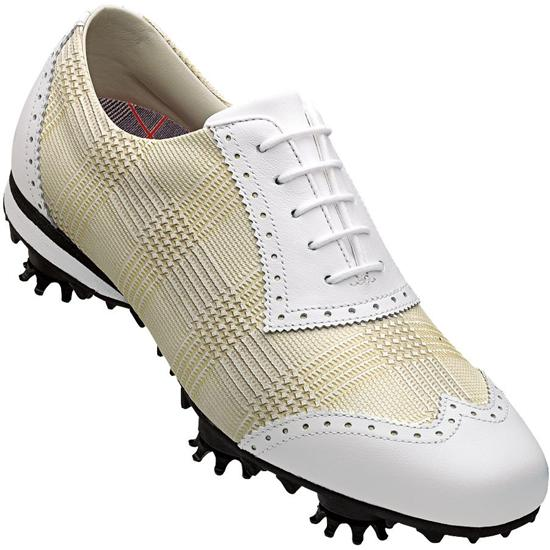 Home Home FootJoy Lopro Wingtip Golf Shoes for Women