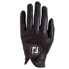 FootJoy Stasof Black Golf Gloves
