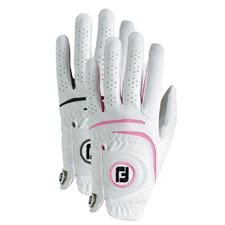 FootJoy WeatherSof 2-Glove Pack for Women
