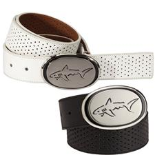 Greg Norman Perforated Belts