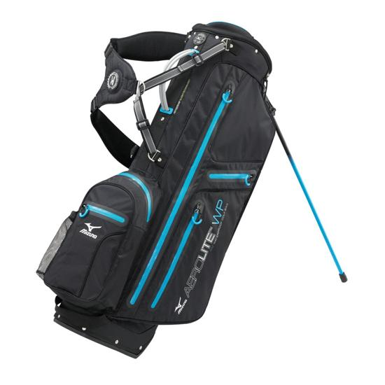 Mizuno AeroLite WP Stand Bag