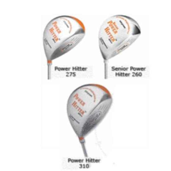 Momentus Golf Power Hitter Driver
