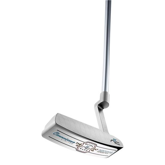 Never Compromise Connoisseur Series Putters