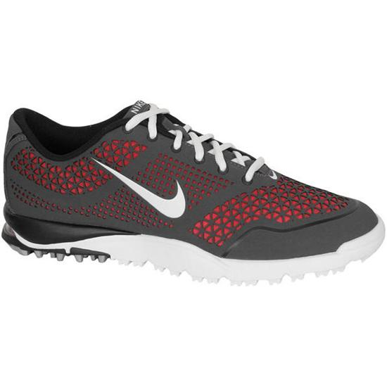 nike air max shox - Nike Air Rate Mens Golf Shoe Review