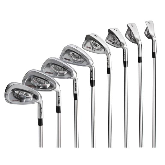 PING Anser® Irons