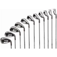PING G20 Steel Iron Set
