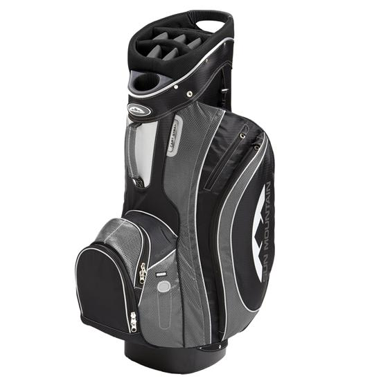 Sun Mountain S-ONE Cart Bag - Closeout Model