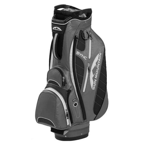 Sun Mountain Sync Cart Bags