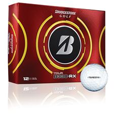 Bridgestone Custom Logo Tour B330-RX Golf Balls - 2013 Model