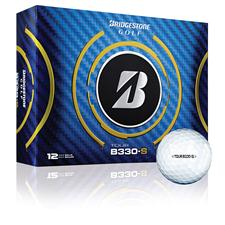 Bridgestone Custom Logo Tour B330-S Golf Balls - 2013 Model