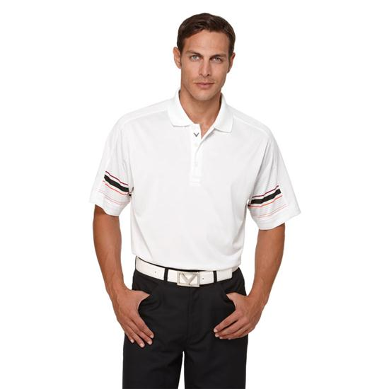 Callaway Golf Men's Carolina Polo