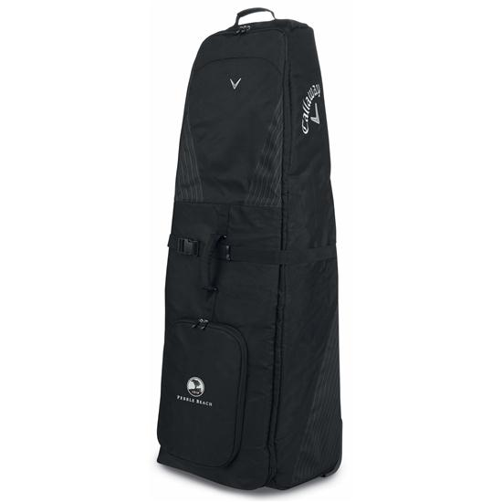 Callaway Golf Chev Cart Bag Travel Cover