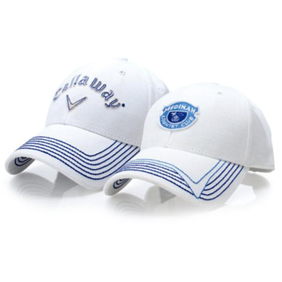 Callaway Golf Men's Custom Logo Tempo Golf Hat