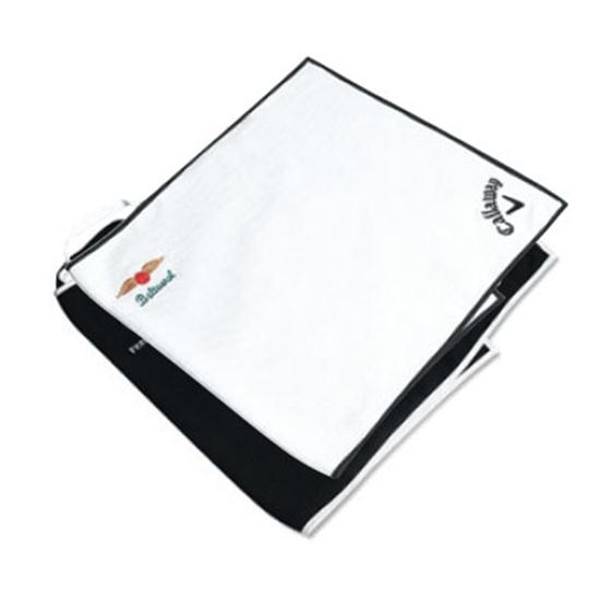 Callaway Golf Players Waffle Towel