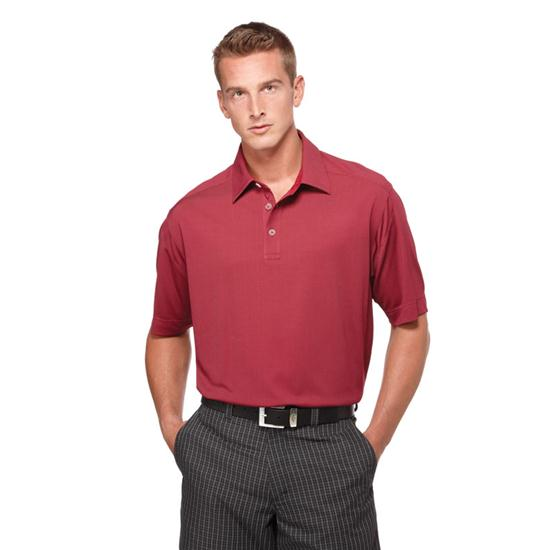 Callaway Golf Men's Red Bud Polo