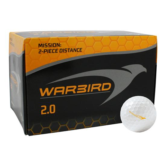 Callaway Golf Warbird 2.0 Golf Balls
