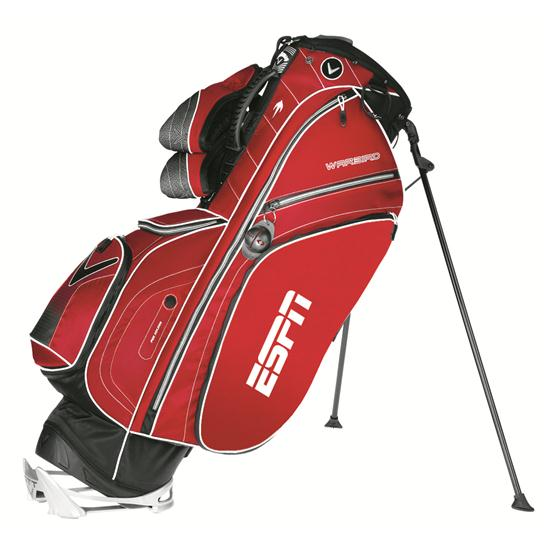 Callaway Golf Warbird Xtreme Stand Bag