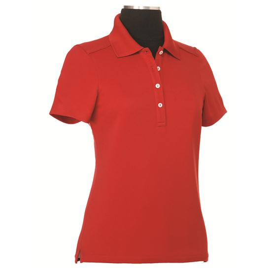 Callaway Golf Women's Chev Polo 