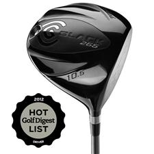 Cleveland Golf CG Black Driver