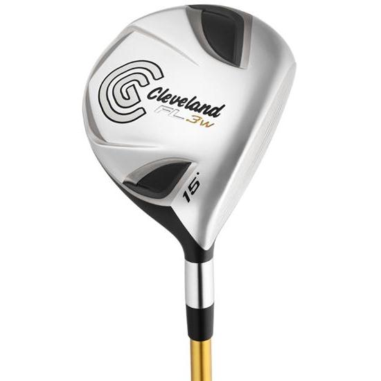 Cleveland Golf Launcher FL Fairway Wood