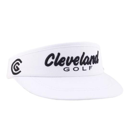 Cleveland Golf Men's Tour Retro High Visor