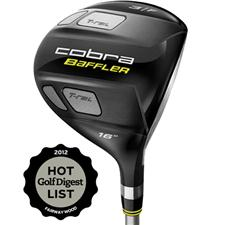 Cobra Baffler T-Rail Fairway Wood