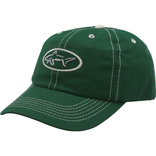 Greg Norman Men's Branded Appliqué Hat