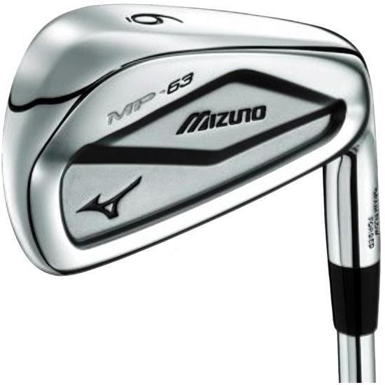 Mizuno MP-63 Iron Set