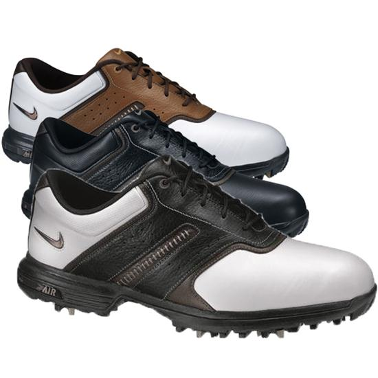 Nike Men's Air Tour Saddle Golf Shoe