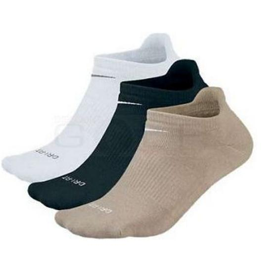 Nike Men's Dri-Fit Performance Tab Socks