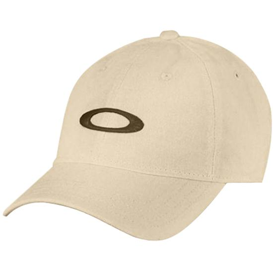Oakley Men's Embroidered Players Hat