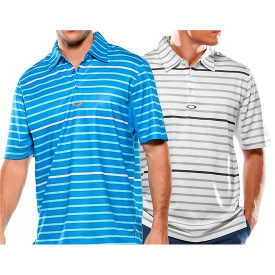 Oakley Men's Swing Polo
