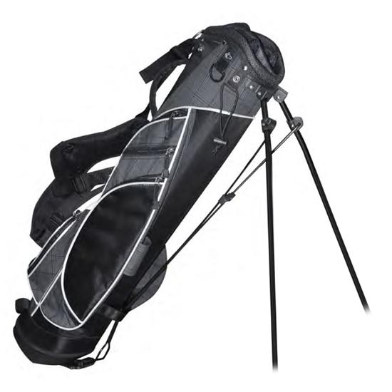RJ Sports Hurricane Carry Bag
