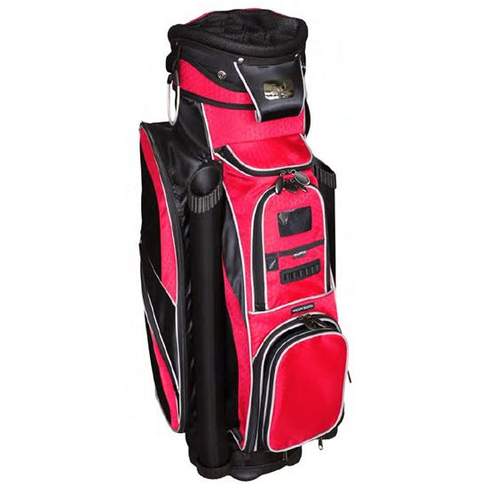 RJ Sports Premier Cart Golf Bag