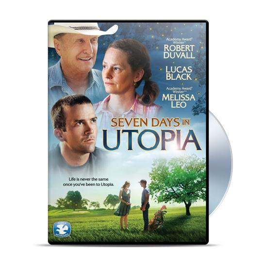 Utopia movie