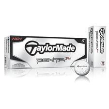 Taylor Made Penta TP 5 ID-Align Golf Balls