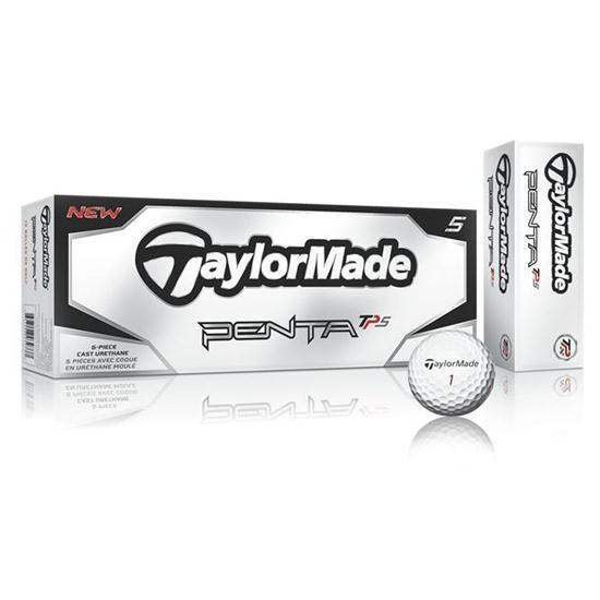 Taylor Made Penta TP 5 Golf Balls