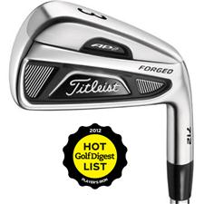 Titleist 712 AP2 Steel Iron Set