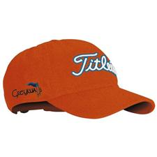 Titleist Custom Logo Custom Logo Unstructured Twill Hat