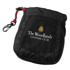 Titleist Valuables Custom Logo Pouch